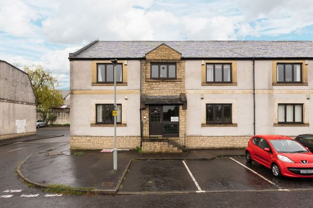 Thumbnail Flat for sale in 19/1 Baird Road, Ratho