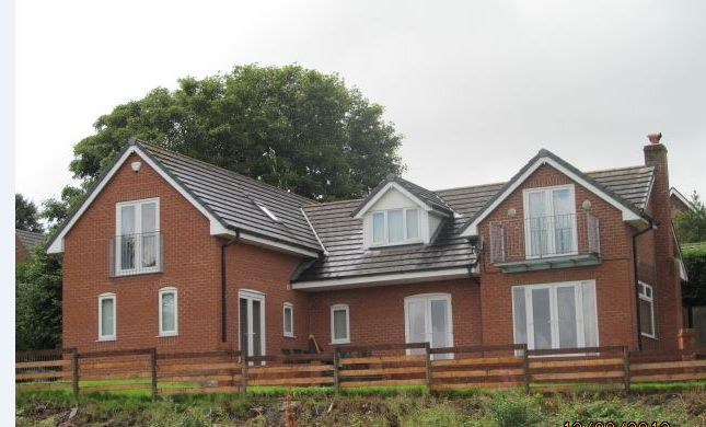 Thumbnail Detached house to rent in Springpool, Winstanley, Wigan
