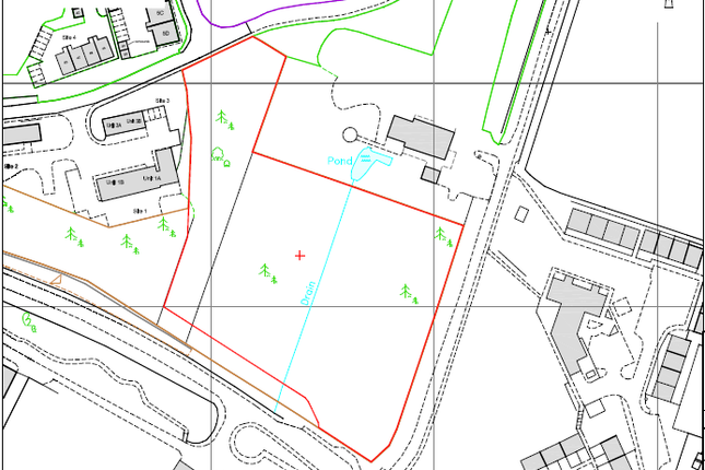 Thumbnail Land for sale in Site At Broadford South, Broadford Industrial Estate, Isle Of Skye