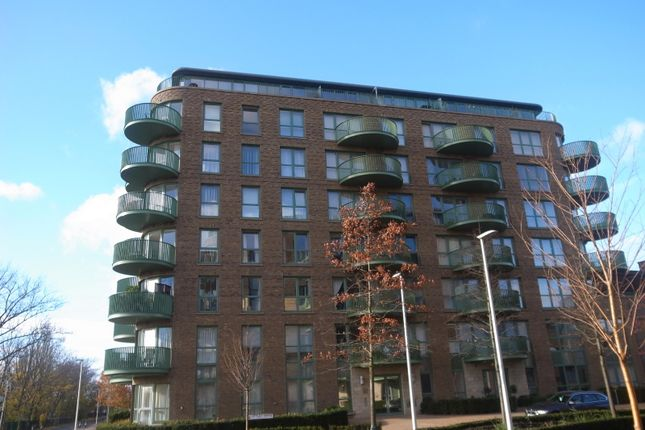 Thumbnail Flat to rent in Ottley Drive, London