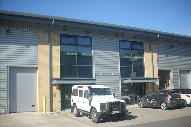 Thumbnail Warehouse to let in Ascot Business Park, Lyndhurst Road, Ascot