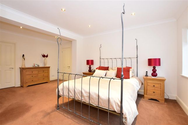 Thumbnail Detached house for sale in Chester Road, Chigwell, Essex