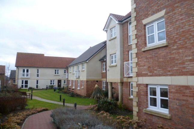 Thumbnail Flat for sale in Gordon Road, Bridlington