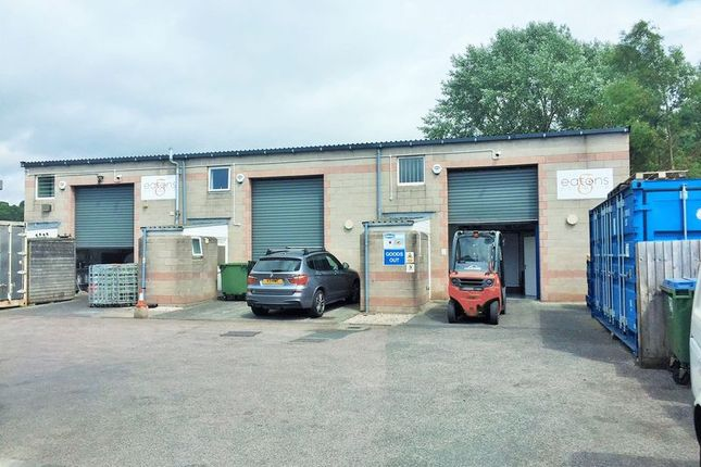 Thumbnail Light industrial to let in Exeter Road, Kingsteignton, Newton Abbot