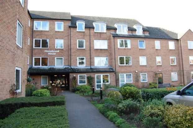 Flat to rent in Homebrook House, Cardington Road, Bedford