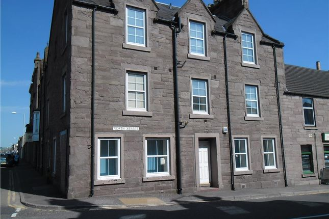Thumbnail Commercial property for sale in 98, North Street, Forfar, Angus