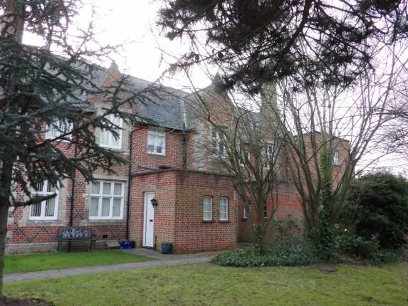 Thumbnail Flat for sale in Grey Lady Place, Billericay