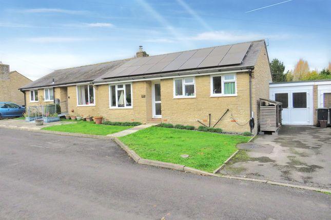 Thumbnail Semi-detached bungalow for sale in Acreman Close, Cerne Abbas, Dorchester