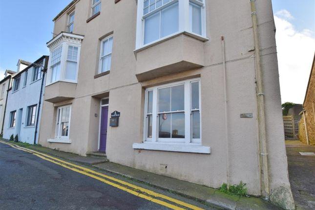 Flat 1, Tower House, Tower Hill, Fishguard, Pembrokeshire SA65