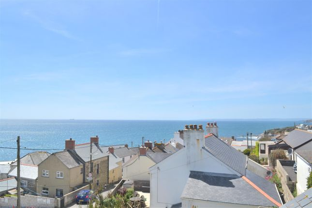 Sea View 3 of Peverell Terrace, Porthleven, Helston TR13