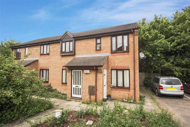 Thumbnail Flat to rent in Lowndes Grove, Shenley Church End, Milton Keynes