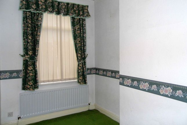 Bedroom Two of Seymour Street, Bishop Auckland DL14