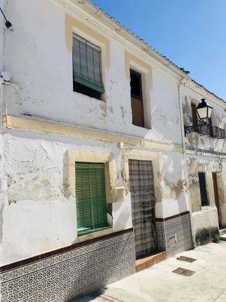 Town house for sale in Calle San José 18129, Cacín, Granada