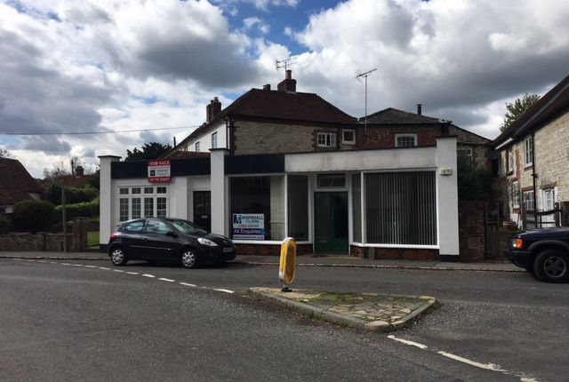 Thumbnail Retail premises for sale in The Square, South Harting