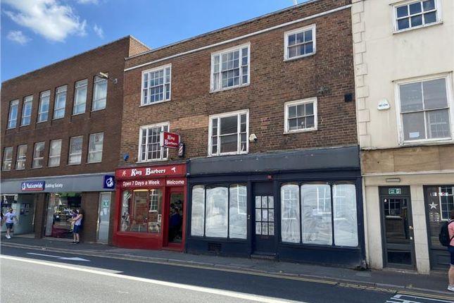 Thumbnail Retail premises to let in 24 King Street, Maidstone, Kent
