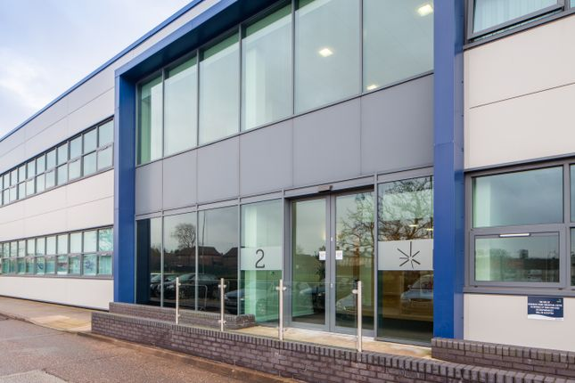Thumbnail Office to let in Moorgate Road, Knowsley