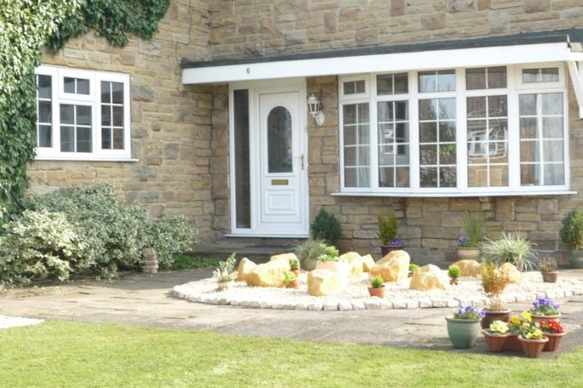 Thumbnail Detached house to rent in Pool Bank Close, Harrogate
