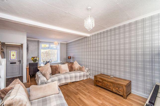 3 bed end terrace house for sale in Dinam Street, Nantymoel, Bridgend CF32