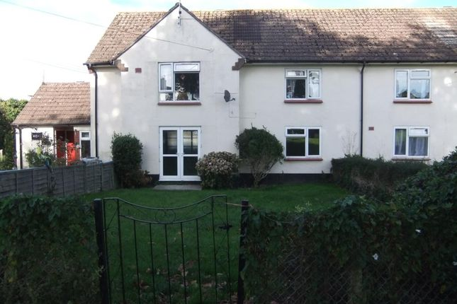 Thumbnail Flat to rent in Foxhill, Axminster, Devon