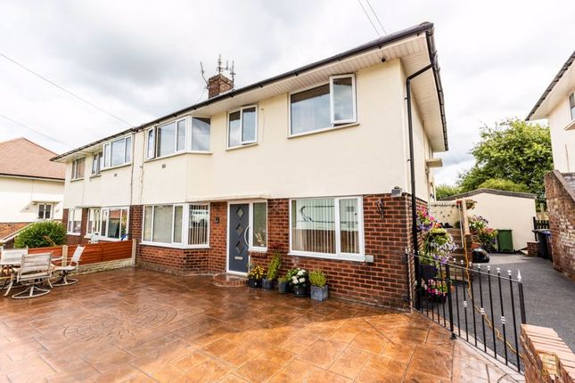 2 bed flat for sale in Thwaites Road, Oswaldtwistle, Accrington BB5