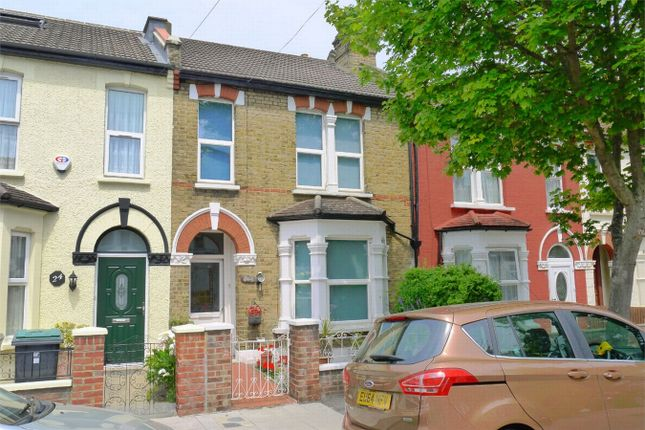 Thumbnail Terraced house for sale in Sidney Road, London