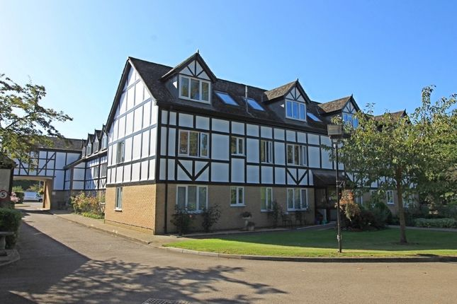 Thumbnail Flat for sale in West Street, Godmanchester