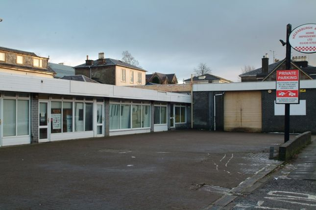 Thumbnail Studio to rent in 30 West King Street, Helensburgh