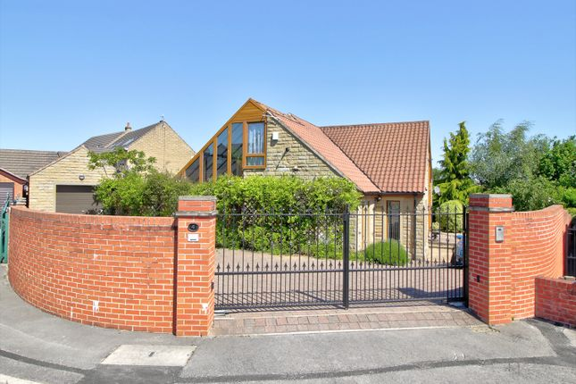 4 bed detached house for sale in Rockingham Mews, Birdwell