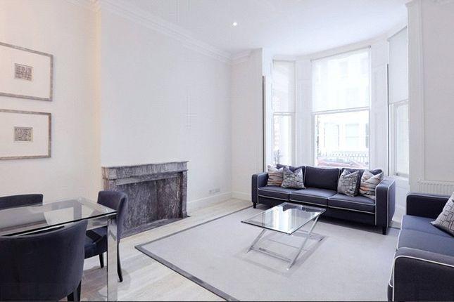 Thumbnail Flat to rent in Lexham Gardens, Kensington, London, UK