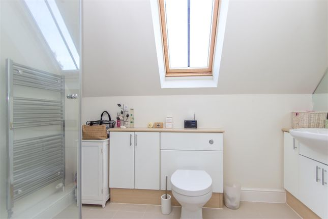 Shower Room of Hosey Hill, Westerham TN16