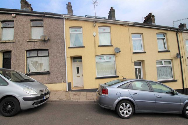 Thumbnail Terraced house for sale in Wood Street, Maerdy, Ferndale