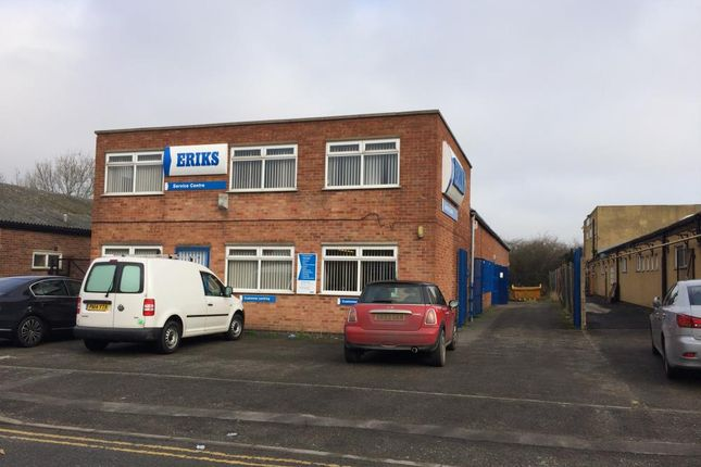 Industrial to let in 12 Cannock Street, Leicester