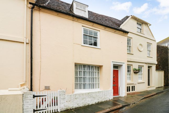 Thumbnail Cottage to rent in Brewer Street, Deal