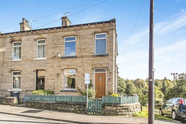 Terraced house for sale in East Bath Street, Batley