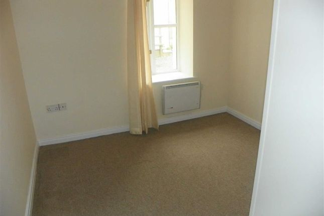 Bedroom of Pembroke Street, Pembroke Dock SA72