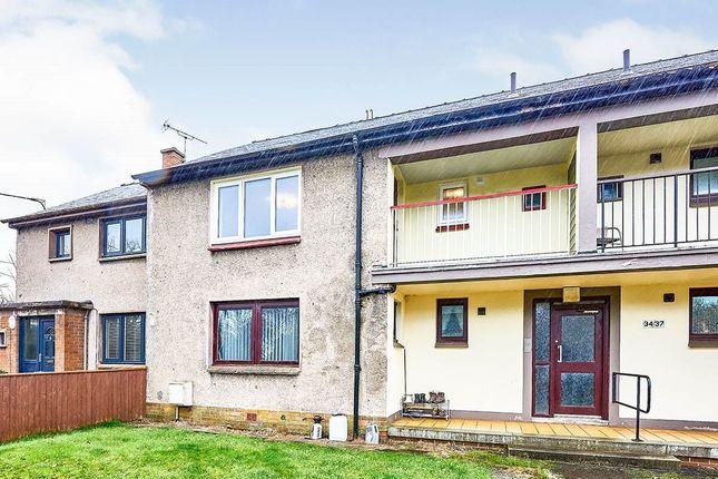 Thumbnail Flat to rent in Mossvale, Lochmaben, Lockerbie