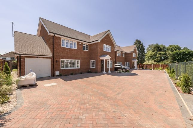 Thumbnail Property to rent in Ashbury Close, Hatfield