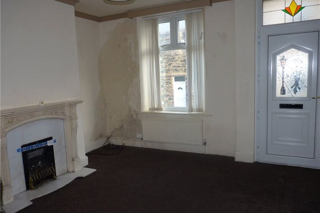 Sitting Room of Minnie Street, Keighley, West Yorkshire BD21