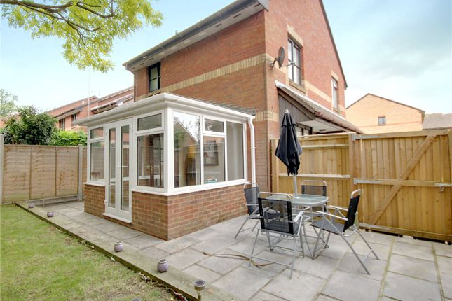 Thumbnail Property for sale in Escott Place, Ottershaw, Surrey