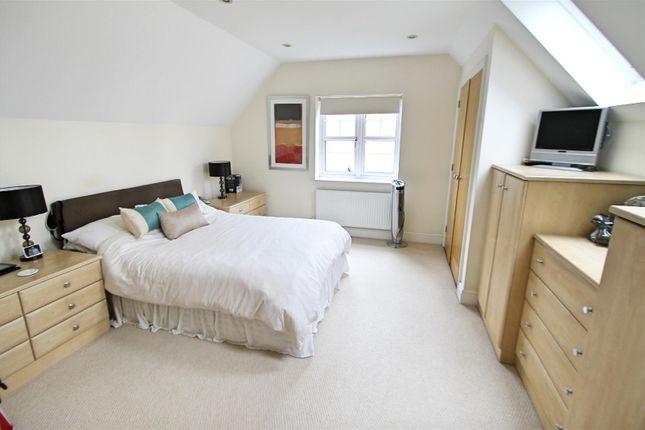 Bedroom One: of Tower View, Bushey Heath, Bushey WD23