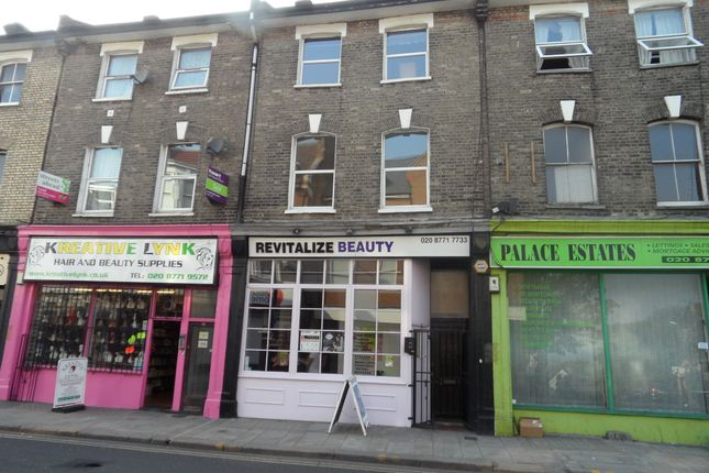 Thumbnail Duplex to rent in Church Road, Crystal Palace