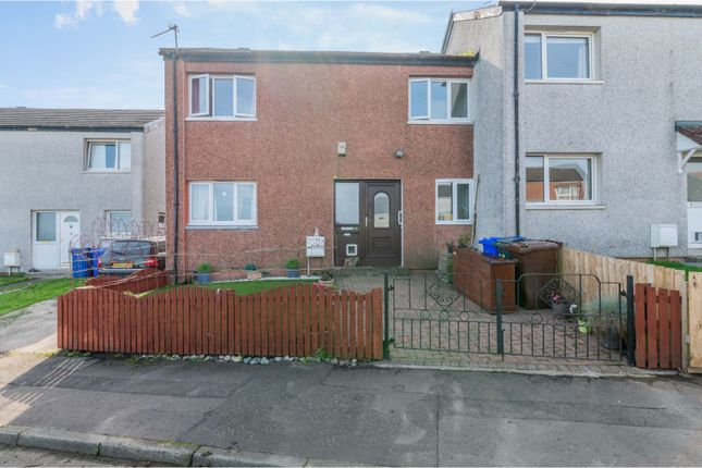 4 bed end terrace house for sale in Pladda Avenue, Port Glasgow PA14