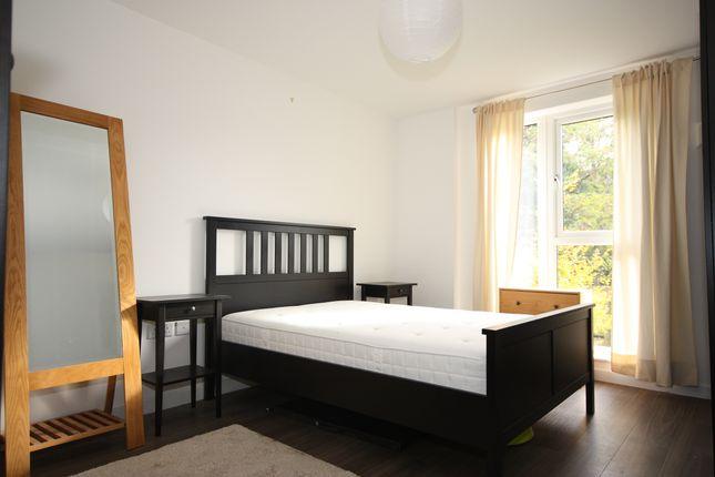 Bedroom of Bradfield Close, Woking GU22