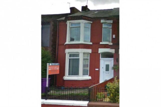 Edge Grove, Fairfield, Liverpool L7