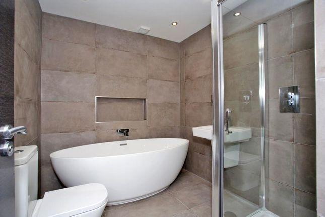 Bathroom of Jopps Lane, Aberdeen AB25