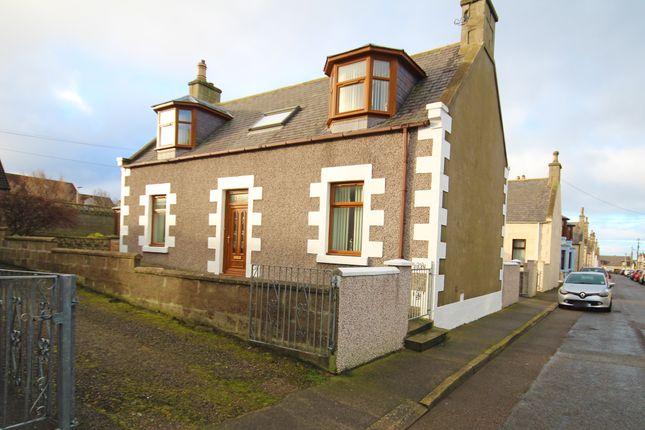 Detached house for sale in Mizpah, 21 High Street, Portknockie, Buckie