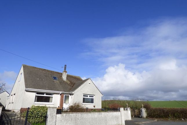 Thumbnail Detached house for sale in Kevin Grove, Overton, Morecambe