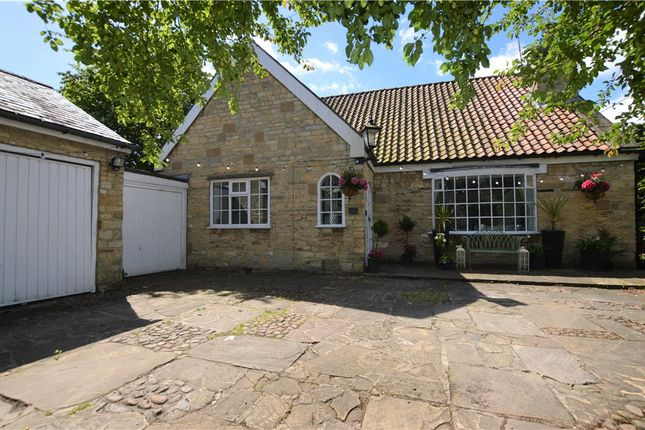 Thumbnail Detached house for sale in Hudson Mews, Boston Spa, Wetherby, West Yorkshire