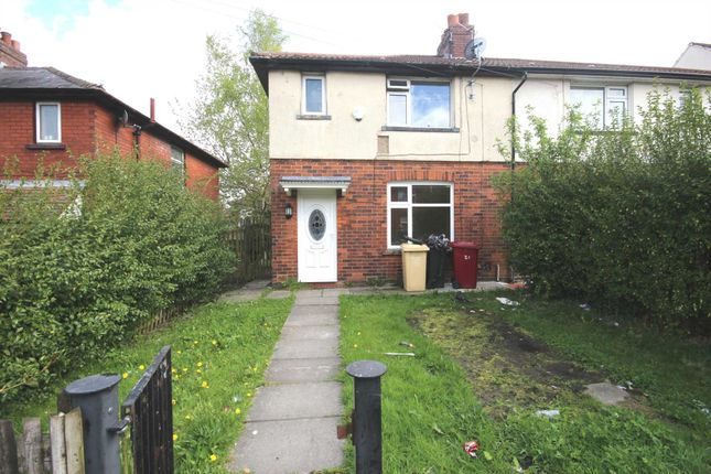 Thumbnail Semi-detached house to rent in Morrison Street, Bolton