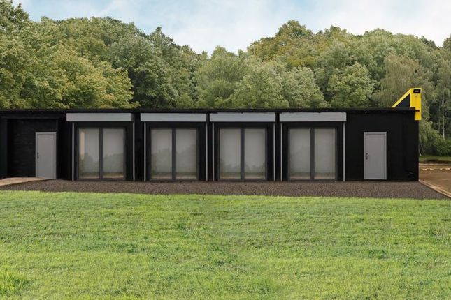 Thumbnail Office to let in Flint Business Park, Coast Road, Llanerch-Y-Mor